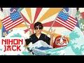 日本ジャック チャンネルスタート!! の動画、YouTube動画。