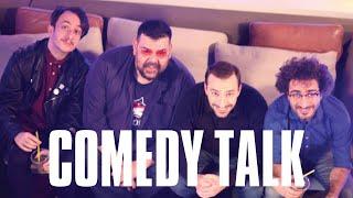 Comedy Talk - Episode 2