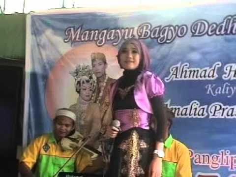 Syauqon - NAsida RIa Live Semarang HAZAR MUSIC