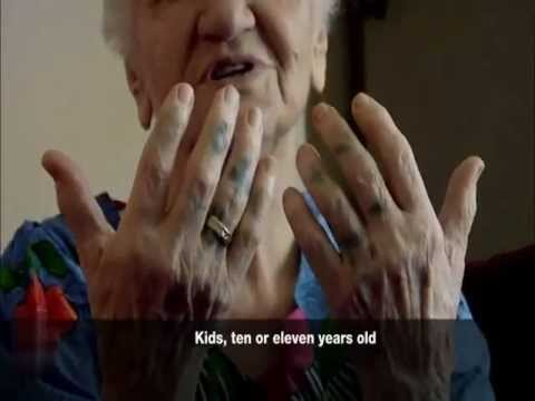 Armenian Genocide - Grandma's Tattoos (documentary)