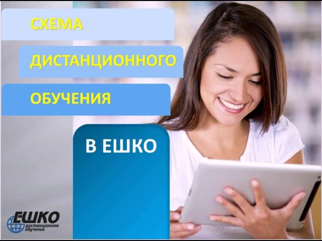 Инструкция для поступающих в ЕШКО
