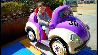 Alex Ride on Car Power Wheels Kids Fun