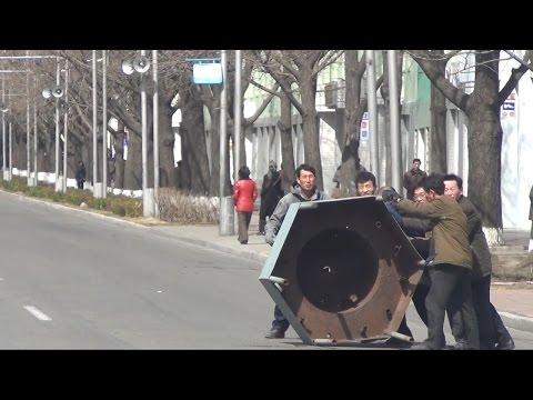 North Korea: The One and Unique