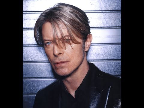 BOWIE ~ AMERICA ~ STRIPPED BARE