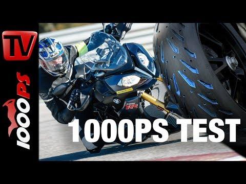 Michelin Road 5 Test - in allen Belangen besser als der Vorgänger?