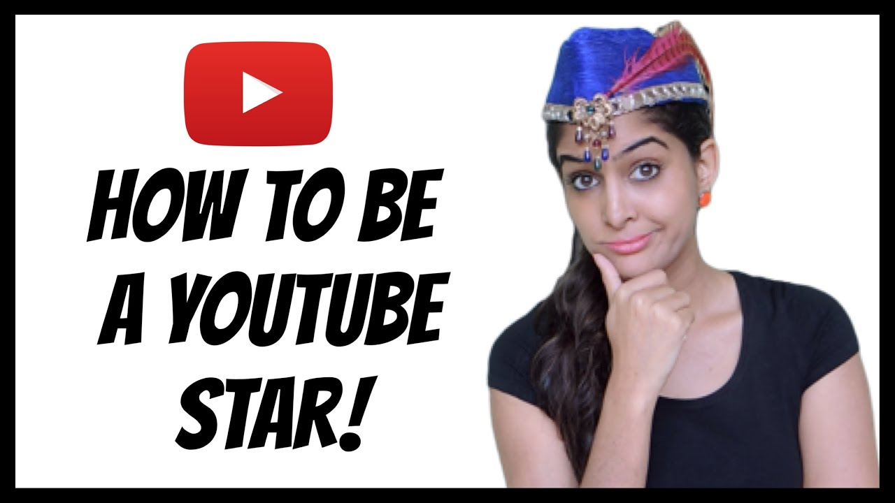 How to Be a Star pictures