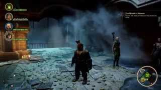Dragon Age Inquisition 4K Gaming