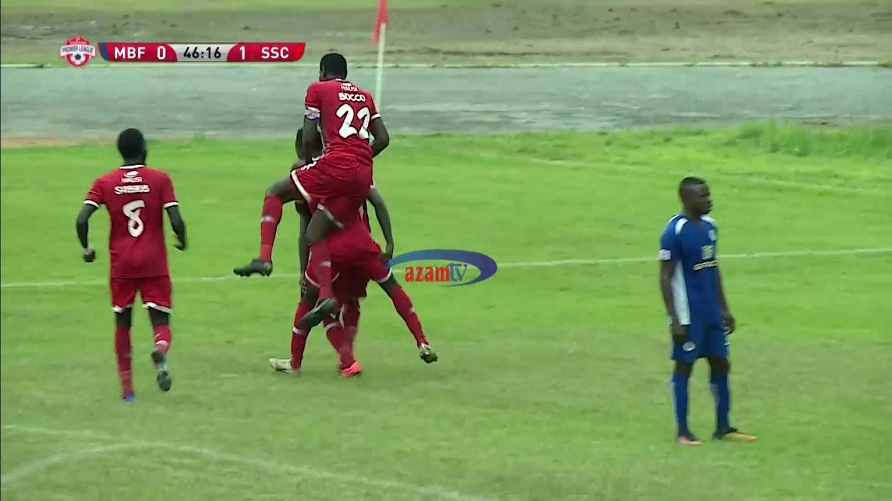 Download Tazama magoli yote, Simba ilivyoitafuna Mbao FC  kwenye Dimba la CCM Kirumba (VPL - 16/01/2020)