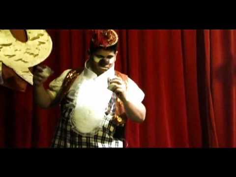 Trailer do filme A Atriz de Circo