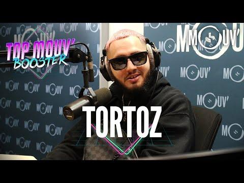 Youtube: TORTOZ: » Roze», Grenoble, feats avec Di-Meh, Slimka, Madd, Shobee, les projets avec Mister V…