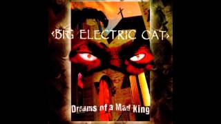 big electric cat christabel