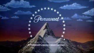 моя заставка Paramount Ident для видеос голосом Володарского