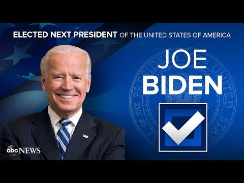 2020 Election Results Live: Joe Biden …