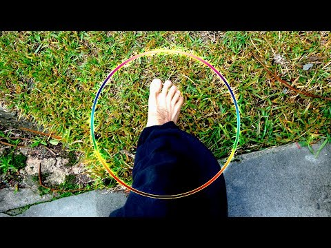 The Healing Power of Grounding with Gaia Mother Nature⎪Barefoot Could be The Solution?
