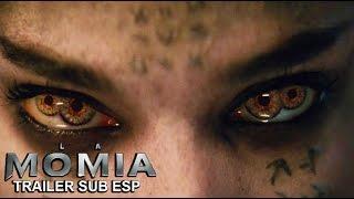 LA MOMIA - Trailer Subtitulado Español Latino 2017 The Mummy