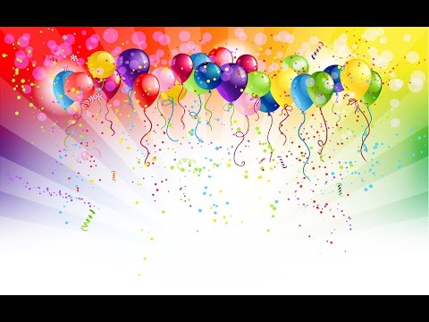 Happy Birthday  (Trance Version)