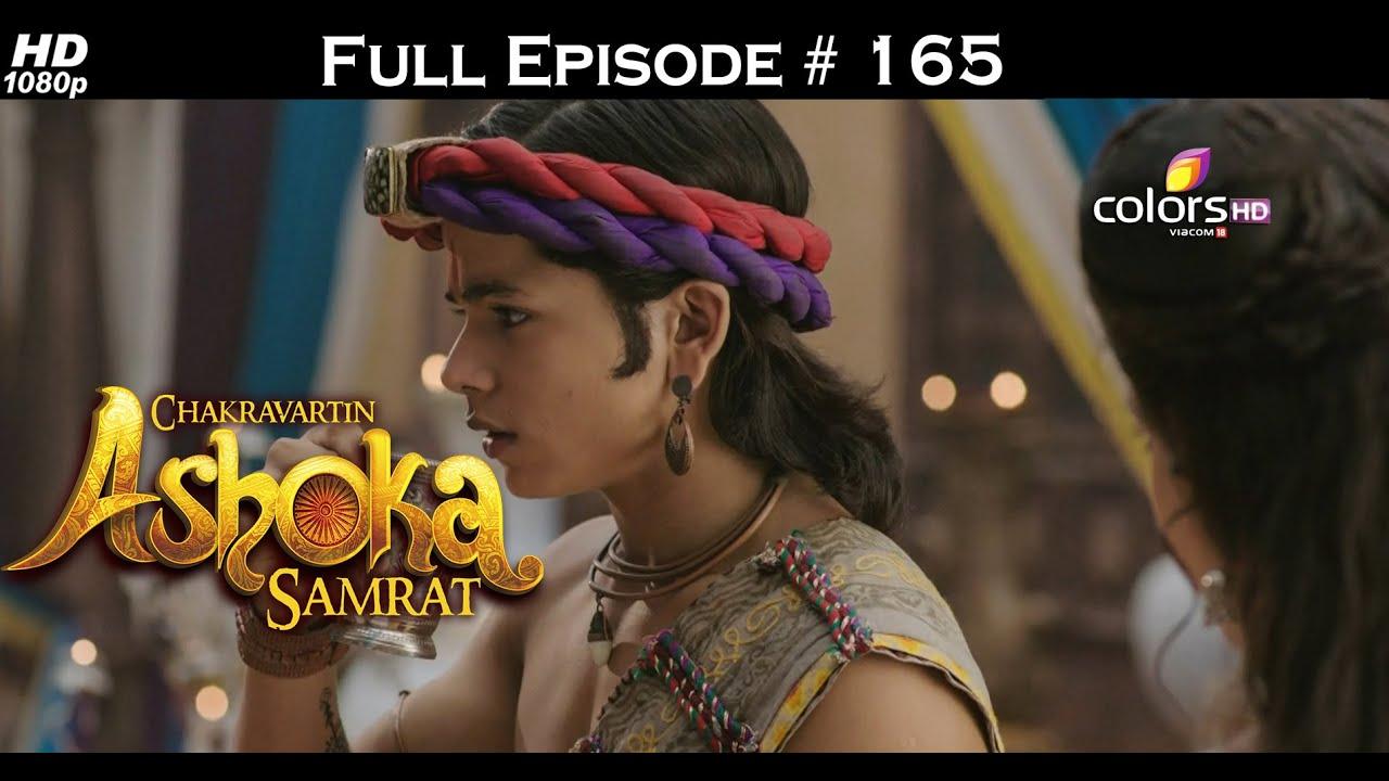 Image result for ashoka samrat episode 165