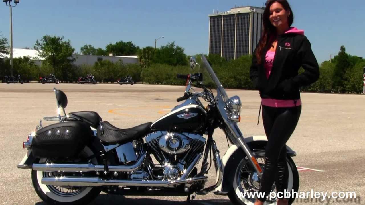 Harley Davidson Cvo Deluxe