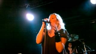 Watch Anneke Van Giersbergen Everything Is Changing video