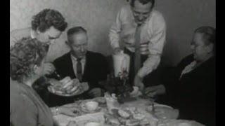 Leben im Ruhrgebiet in den 50er Jahren - La vida en Alemania en los años 50
