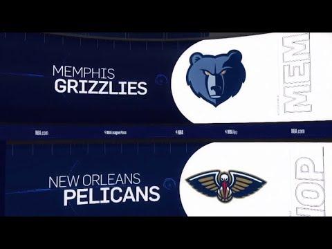 New Orleans Pelicans vs Memphis Grizzlies Game Recap | 1/7/19 | NBA