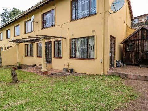 3 Bedroom Duplex for sale in Kwazulu Natal   Durban   Westville   Berea West   13E Harr  