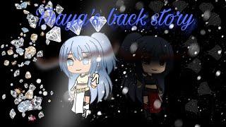 Fraya's Back Story! Glmv /Redemption//Monster/