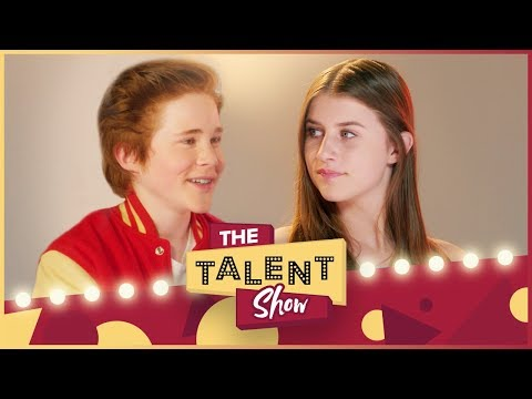THE TALENT SHOW | Semifinals: Part 3 | Ep. 7