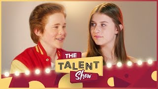 THE TALENT SHOW | Semifinals: Part 3 | Ep. 7