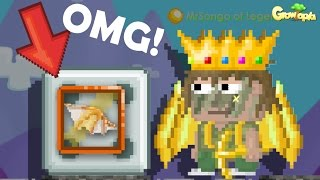 GrowTopia | BIGGEST DICE GAME EVER!! OMG!