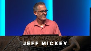 The Rest of Your Energy - Jeff Mickey