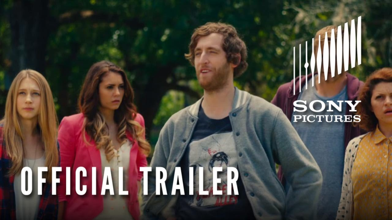 Download The Final Girls - OFFICIAL TRAILER