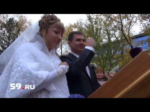 Петр и Февронья поженили 4 пары