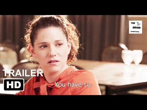 The Wedding Plan (2017) Official Trailer HD || Dafi Alferon, Noa Kooler, Oded Leopold