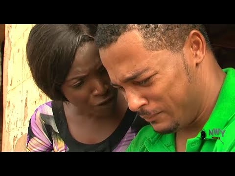 Falling in love with someone you can never be with 1&2 -  2017/2018 Nigerian Movie/African Movie