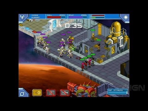 Star Command: The First 20 Minutes
