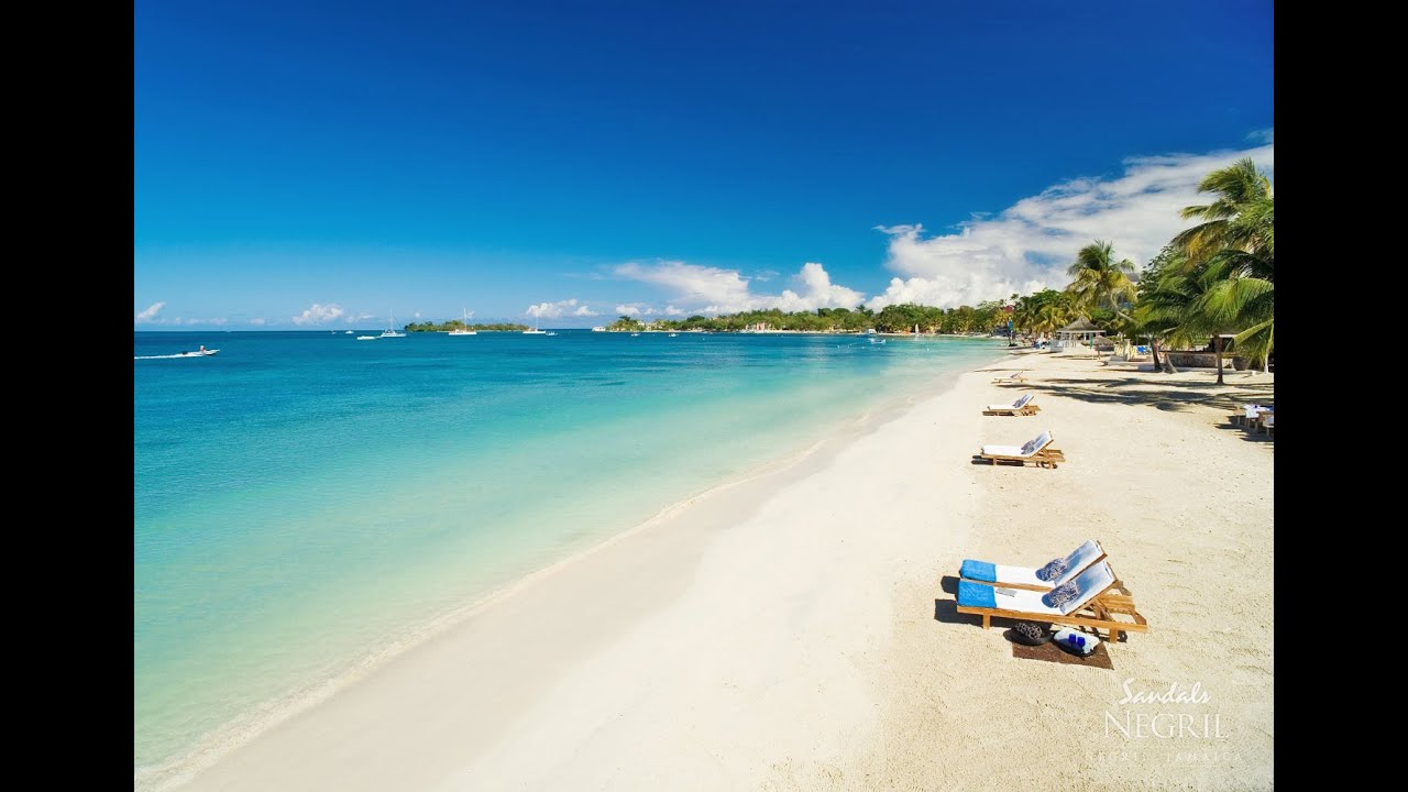 Sandals Negril Beach Resort And Spa Best Luxury Reviews