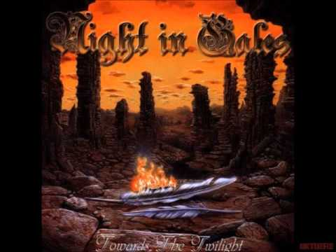 Night In Gales - Slavesun