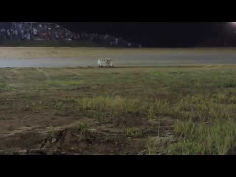 USRA Modified Feature Clip 8/15/15 I-49 Nevada Speedway