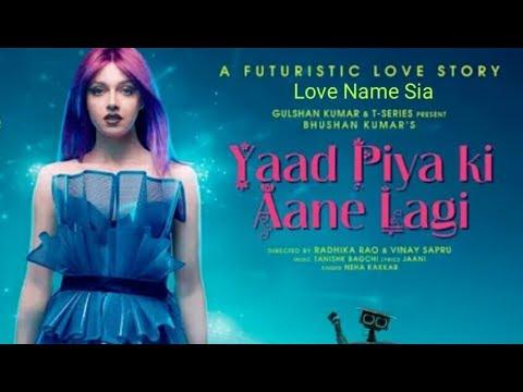 yaad-piya-ki-aane-lagi---neha-kakkar---divya-khosla-kumar-(full)-video-song