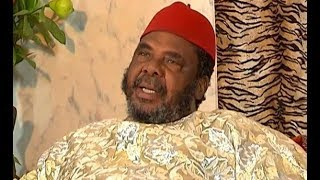 Pete Edochie Biography and Net Worth