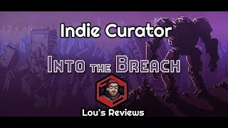 Finding Gaming Diamonds In The Rough With 'indie Curator'