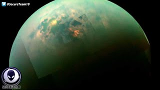 Mysterious Activity On Saturn's Moon Titan Baffles Scientists 3/6/16