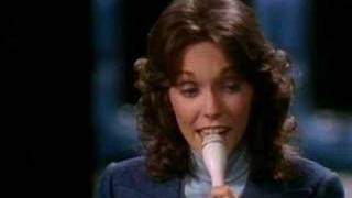 "The Carpenters ""Reason To Believe"""