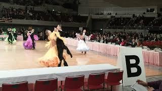 2019スーパージャパン3次予選クイック