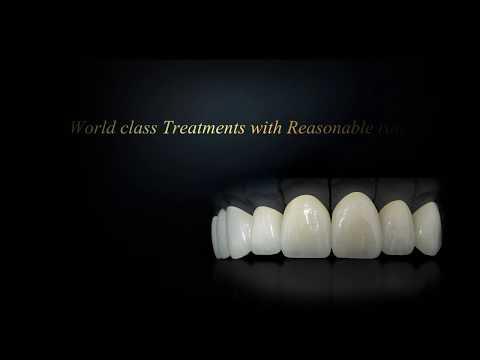 Dr Bhagyas Dental Hospital Specialities
