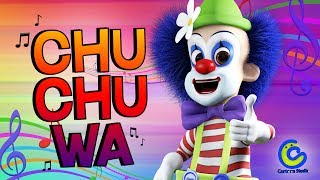 Chuchuwa - Canciones Infantiles Dela Granja - Chu chu ua thumbnail