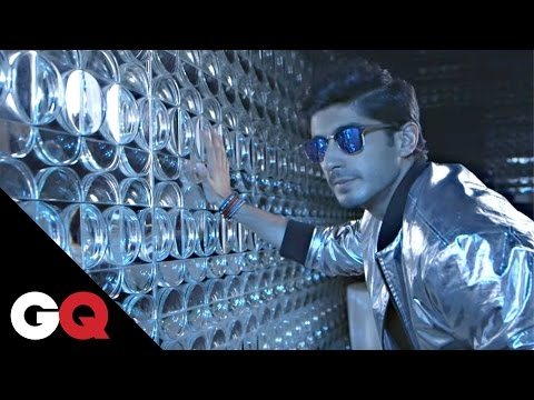 GQ Short Film: A New Man In Town starring Mohit Marwah | GQ India