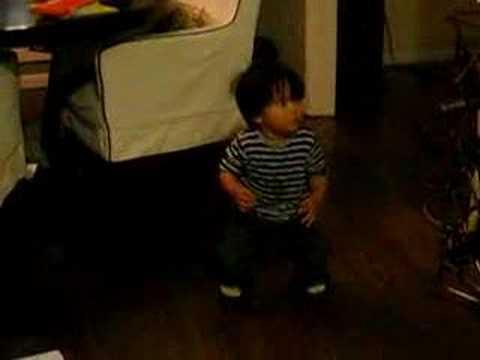 dancing g