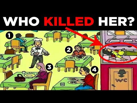 Top 15 Mysterious Riddles That Will BLOW Your Mind